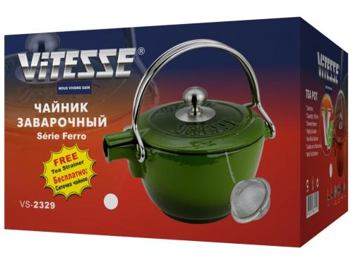 Чайник заварочный Vitesse VS-2329 (1,15 л), вид 3