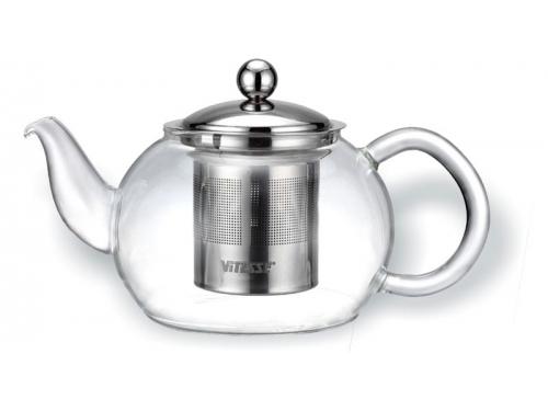 Чайник заварочный Vitesse VS-1691 (0,8 л), вид 1