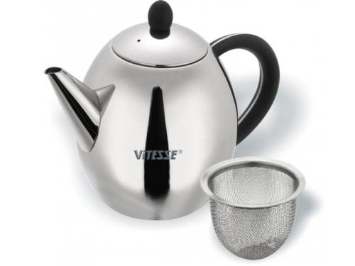 Чайник заварочный Vitesse VS-1237 (0,8 л), вид 1