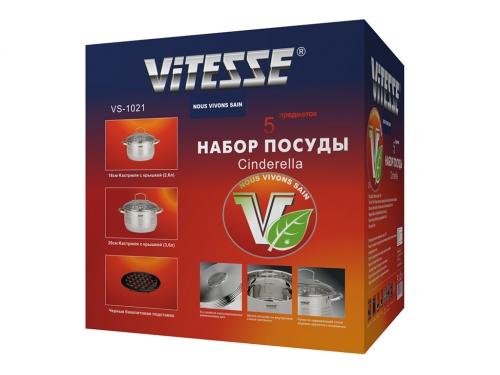 ������ VITESSE VS-1021 (�����), ��� 2