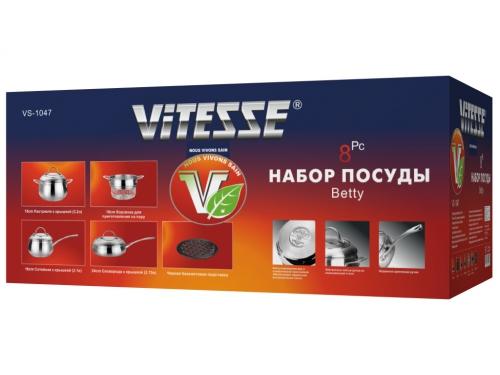 ����� ������ VITESSE VS-1047, ��� 6