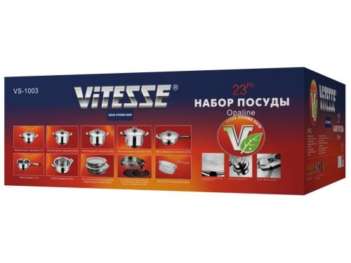 ����� ������ VITESSE VS-1003, ��� 2