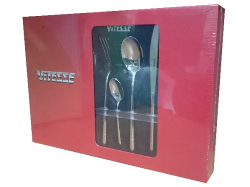 Столовые приборы Vitesse VS-1797, вид 2