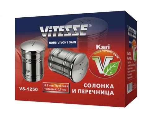 ����� ��� ������ VITESSE VS-1250, ��� 2