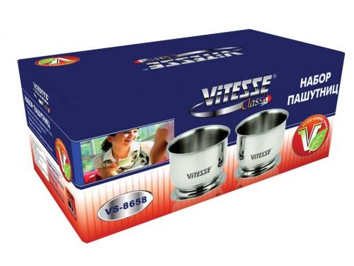 ������ ����� �������� VITESSE VS-8658, ��� 2