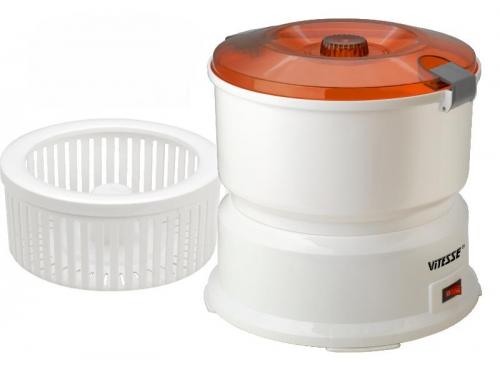 Посуда Картофелечистка электрическая VITESSE VS-540, вид 1