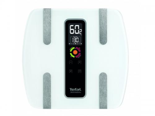 Напольные весы TEFAL BM7100S6 Bodysignal Visio Control, вид 1