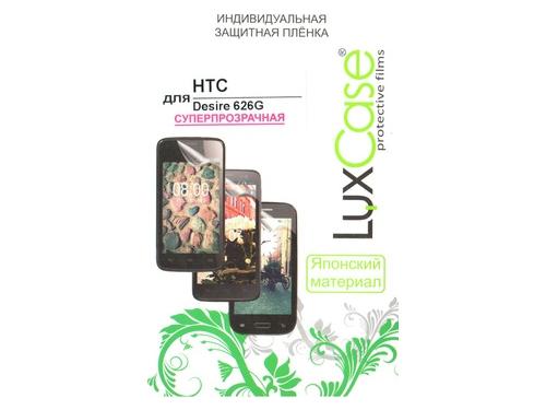 �������� ������ ��� ��������� LuxCase ��� HTC Desire 626G (���������������) 53116, ��� 1