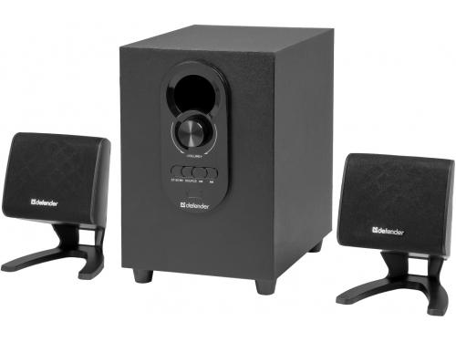 Компьютерная акустика Defender 2.0 AVANTE S10 BT, вид 1