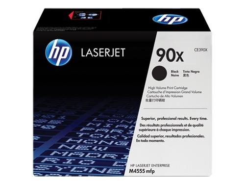 �������� HP 90X (CE390X), ������, ��� 1