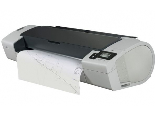 ������� HP Designjet T790, ��� ���������, ��� 2