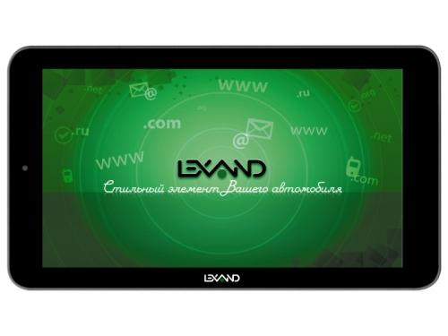 Навигатор Lexand SB-7 HD, вид 1