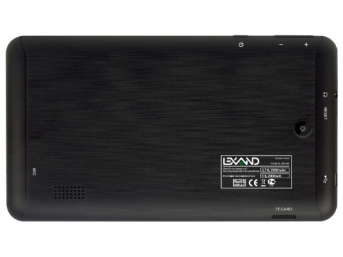Навигатор Lexand SB-7 HD, вид 3