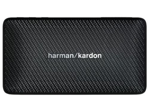Портативная акустика Harman Kardon Esquire Mini, чёрная, вид 1