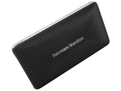 Портативная акустика Harman Kardon Esquire Mini, чёрная, вид 2