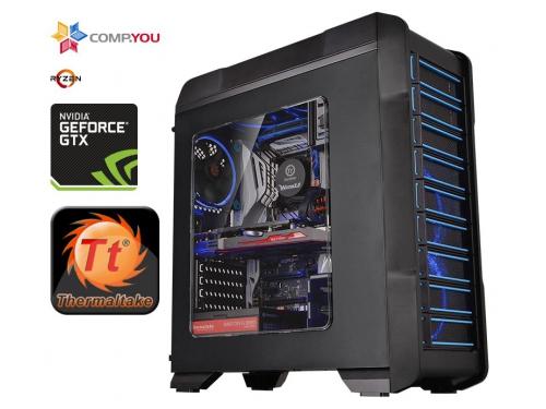 Системный блок CompYou Game PC G757 (CY.588080.G757), вид 1