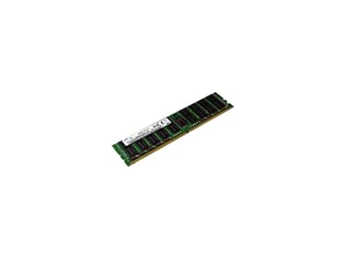Модуль памяти Lenovo 16Gb DDR4 (4X70F28590) DIMM ECC Reg PC4-17000, вид 1