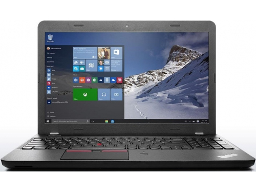 Ноутбук Lenovo ThinkPad Edge 560 i5 6200U/8Gb/1Tb/SSD8Gb/DVDRW/15.6