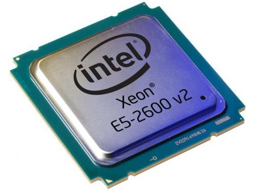 Процессор Lenovo Xeon E5-2640v2 2ГГц [0c19555], вид 1