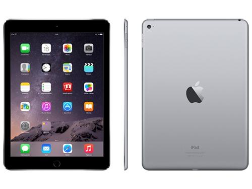 ������� Apple iPad Air 2 16�� Wi-Fi Space Gray MGL12RU/A, ��� 1