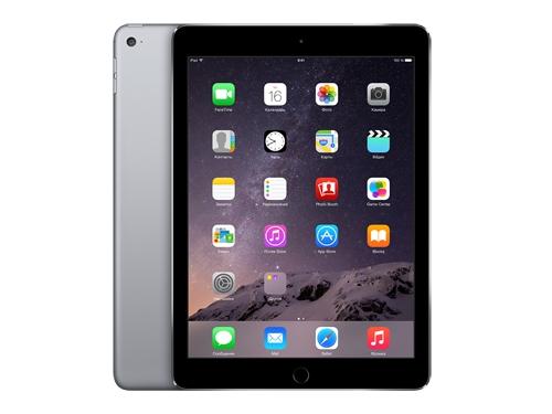 ������� Apple iPad Air 2 16�� Wi-Fi Space Gray MGL12RU/A, ��� 2