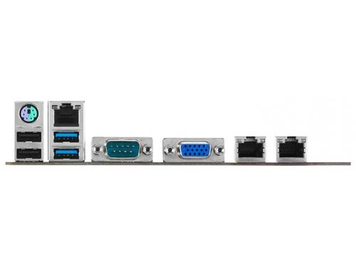 ����������� ����� ASUS P9D-M Soc 1150 SP XEON, Intel C224, mATX, 4DIMM, ��� 2