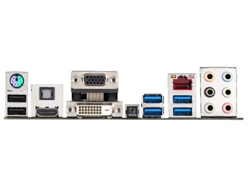 Материнская плата ASUS CROSSBLADE RANGER FM2, AMDA88X DDR3 mATX AC`97 8ch GbLAN SATA3 RAID VGA+DVI+HDMI, вид 3