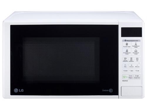 Микроволновая печь LG MS-20R42D, вид 1