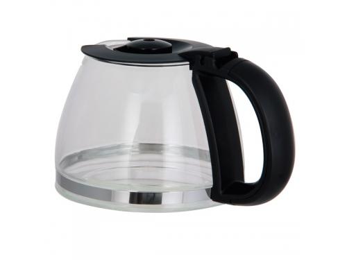 Кофеварка Кофеварка капельного типа VITEK VT 1506 BK, вид 3