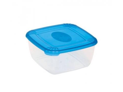Контейнер для продуктов Plast Team 1675 0.95 л, вид 1