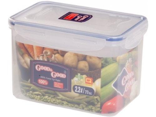 Контейнер для продуктов Good&Good 3-3 (2,2 литра), вид 1