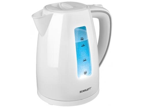 Чайник электрический Scarlett SC-EK18P24, вид 1