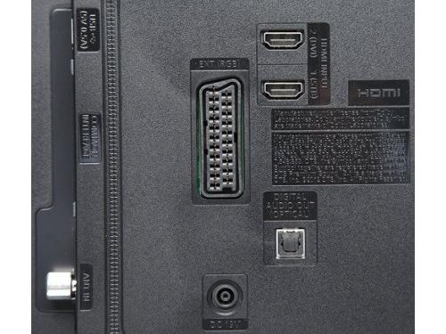 телевизор Samsung UE32J5000AK, вид 4
