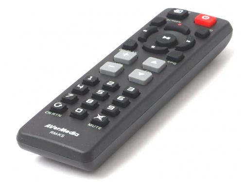 Tv-тюнер AVerMedia Technologies AVerTV Hybrid Volar T2, вид 3