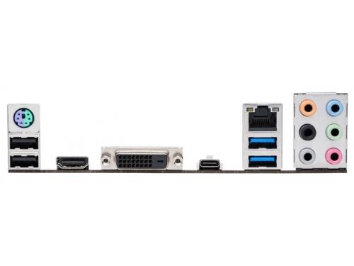 ����������� ����� ASUS Z170-E Soc-1151 Z170 DDR4 ATX SATA3  LAN-Gbt USB3.1 DVi/HDMI, ��� 3