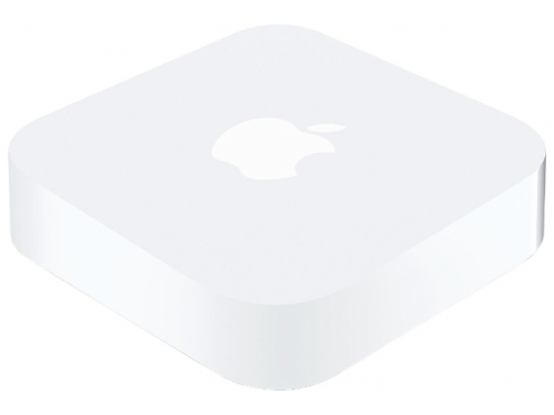 Роутер WiFi Apple AirPort Express (MC414RU/A), вид 1