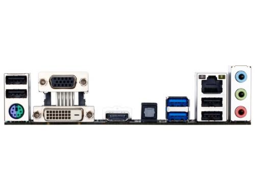 ����������� ����� Gigabyte GA-F2A88XM-D3H Soc-FM2+ AMDA88X DDR3 mATX AC`97 8ch GbLAN SATA6 RAID VGA+DVI+HDMI, ��� 2