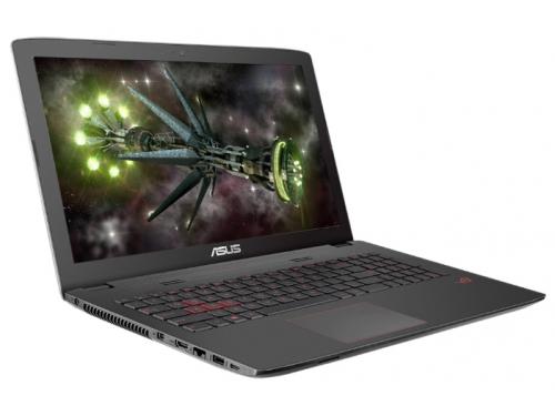 Ноутбук ASUS ROG GL752VW , вид 1