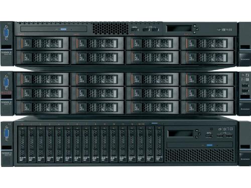 ������ Lenovo System x3650 M5 1xE5-2609v3 1x8Gb 2.5