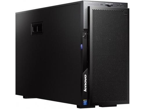 Сервер Lenovo x3500 M5 1xE5-2650v3 1x16Gb 2.5