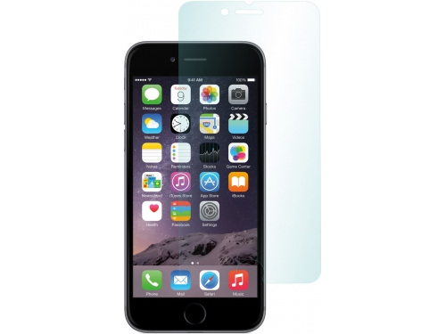 Защитное стекло для смартфона SkinBox для Iphone 6 (SP-207), вид 1