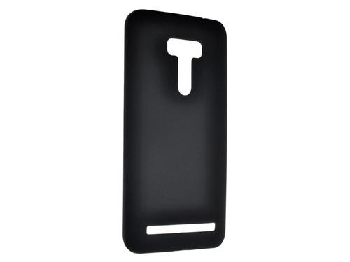 Чехол для смартфона SkinBox для Asus Zenfone Selfie 2 ZD551KL чёрный, вид 2
