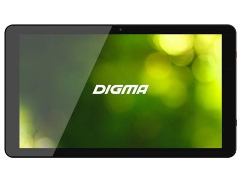 Планшет Digma Optima 10.7, 8GB, тёмно-синий, вид 1
