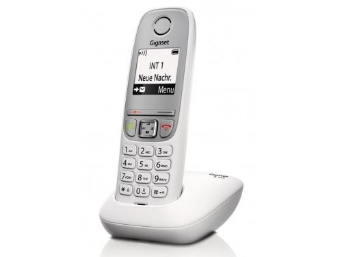Радиотелефон Gigaset A415 белый, вид 1