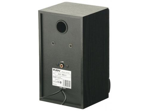 Компьютерная акустика Sven SPS-607, чёрные, вид 2