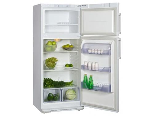 Холодильник Бирюса 136KLEA белый, вид 1