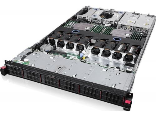 ������ Lenovo ThinkServer RD550 1xE5-2640v3 4x8Gb 1x750W Raid 720 (70CX000XEA), ��� 1