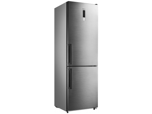 Холодильник Kraft KFHD-400RINF, вид 1