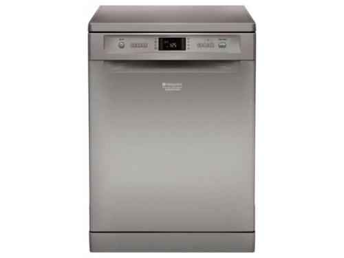 Посудомоечная машина Hotpoint-Ariston LFF 8S112 X EU, вид 1