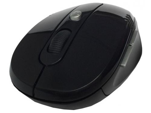 Мышка CBR CM 500 black, вид 3